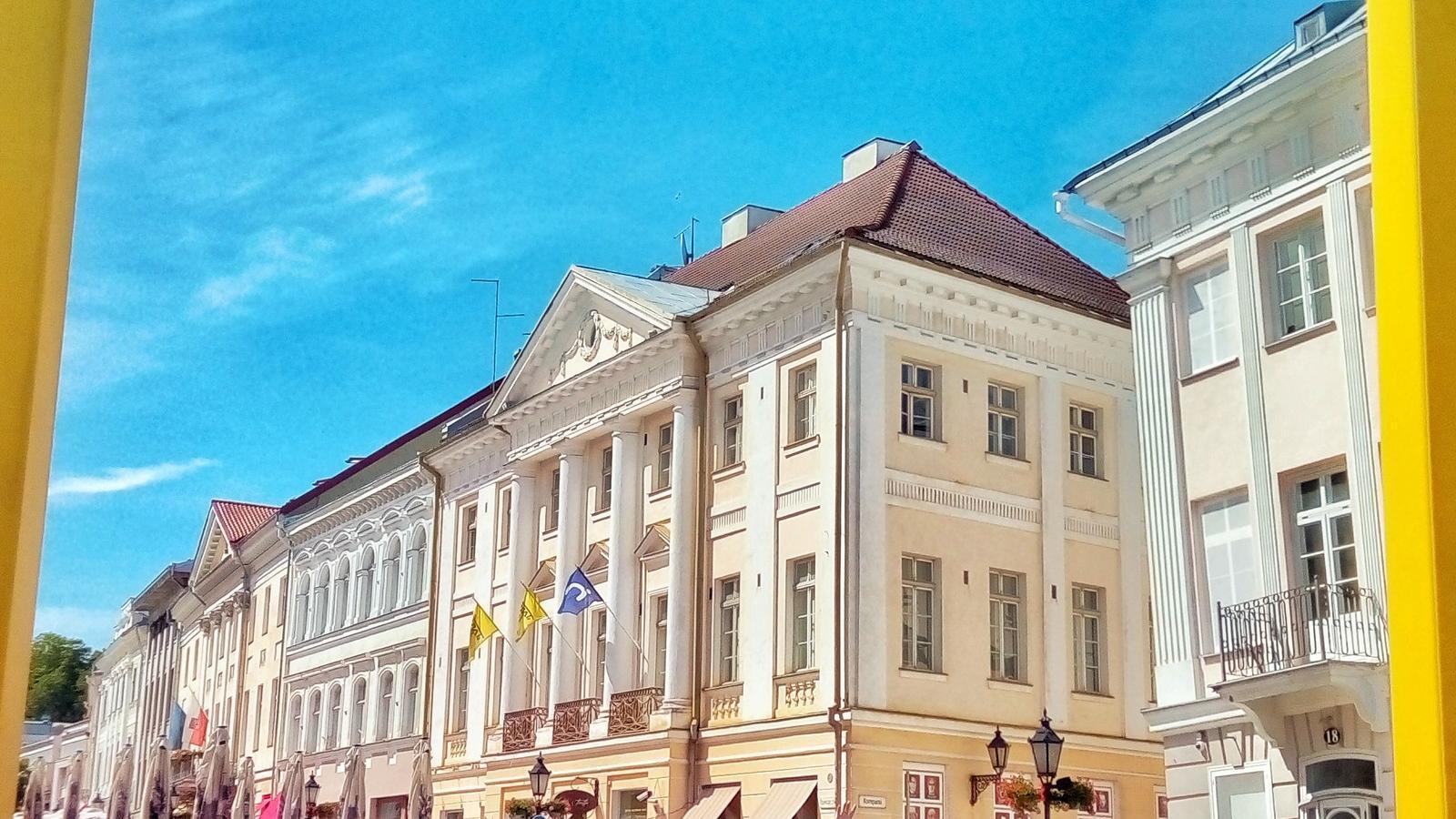 Sluts in Tartu