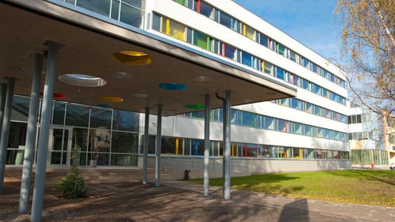 a9d29bd2781 Tartu Kutsehariduskeskuse Hotell | Visit Tartu